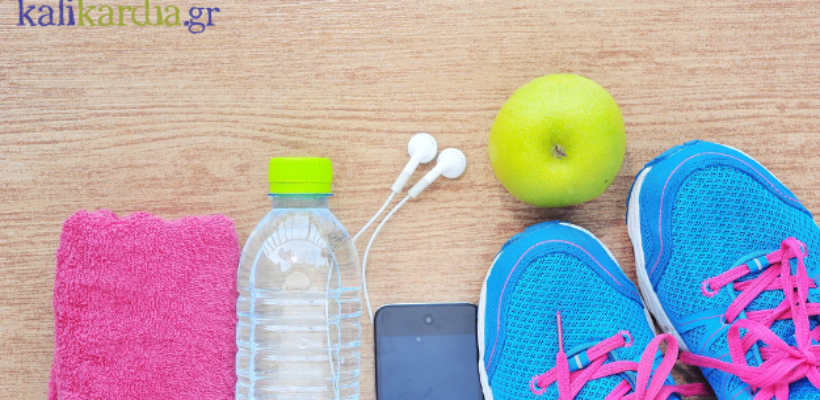 Τα οφέλη της γυμναστικής στην υγεία μας